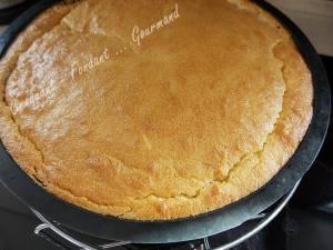 Gâteau magique framboise DSCN0365