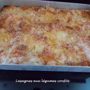 Lasagnes aux légumes confits DSCN6212