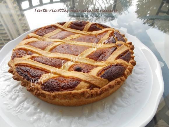 tarte-ricotta-marsala-et-raisins-dscn7546