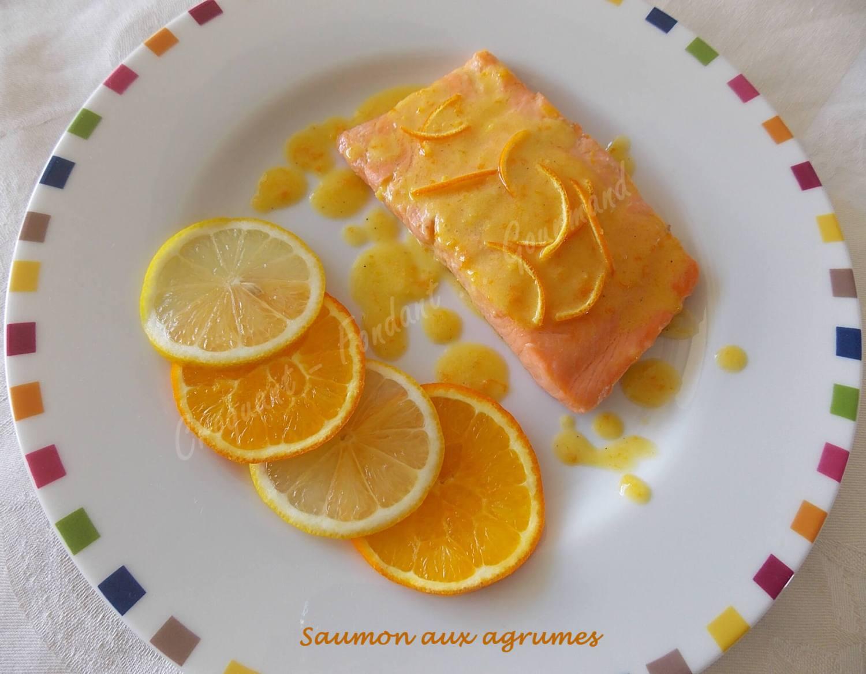 Saumon aux agrumes DSCN2010