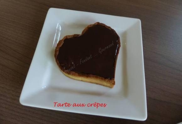 Tarte aux crêpes P1010263