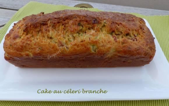 Cake au céleri branche P1020235