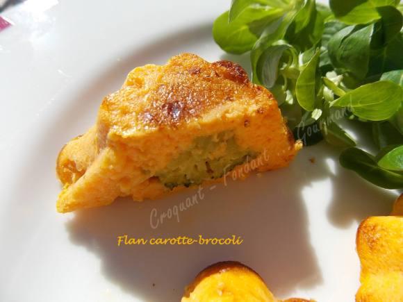 Flan carotte-brocoli DSCN3322