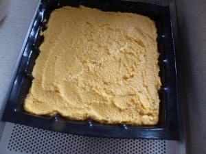 Polenta à la butternut P1010452