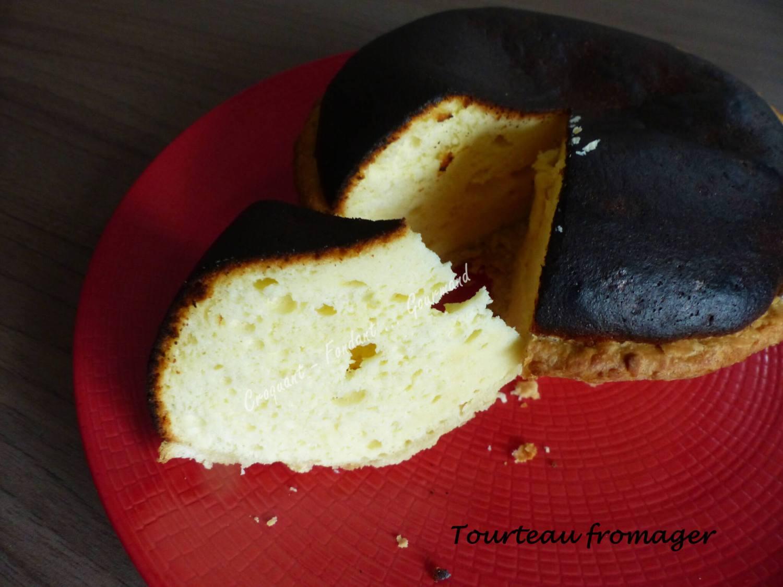 Tourteau fromager P1010430
