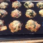 Muffins blancs et verts à vous de jouer Marie de la Loire image1