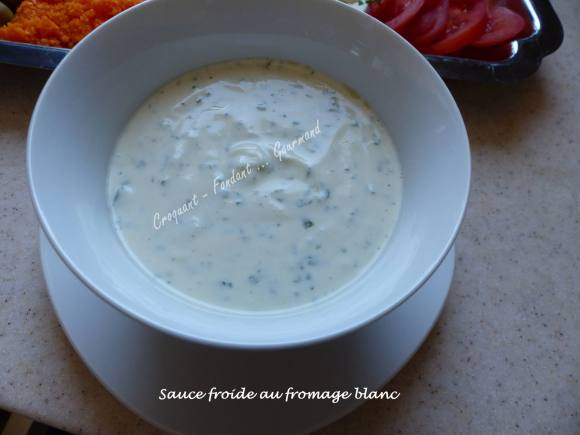 Sauce froide au fromage blanc P1010746