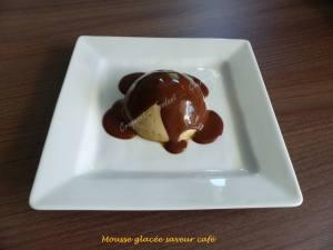 Mousse glacée saveur café P1030998