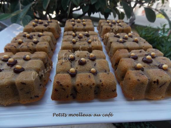 Petits moelleux au café DSCN5686