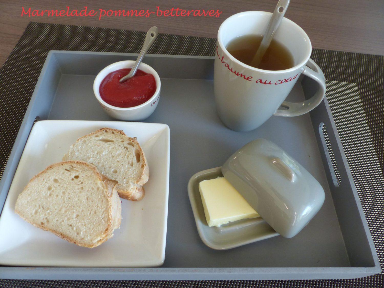 Marmelade pommes-betteraves P1050996