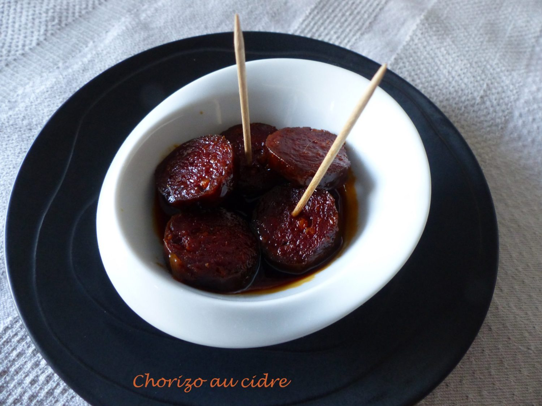 Chorizo au cidre P1070295 R