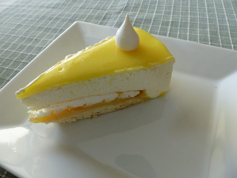 Entremets citron-meringue P1050779