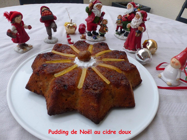 Pudding de Noël au cidre doux P1070257 R