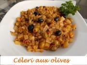 Céleri aux olives Index DSCN7110