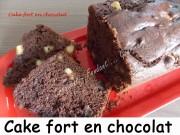 Cake fort en chocolat Index DSCN9824
