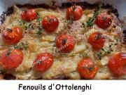 Fenouils d'Ottolenghi Index DSCN8175