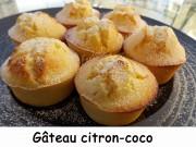 Gâteau citron-coco Index DSCN0514