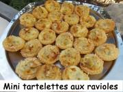 Mini tartelettes aux ravioles Index DSCN8697