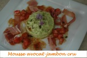 Mousse d'avocat au jambon cru Index DSC_0005_18506