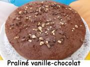 Praliné vanille chocolat Index DSCN8834