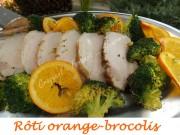 Rôti orange-brocolis Index DSCN7065