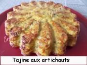 Tajine aux artichauts Index DSCN1416_20686