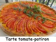 Tarte tomate-potiron Index DSCN0073