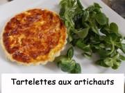 Tartelettes aux artichauts Index DSCN4349_24312