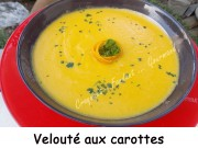 Velouté aux carottes Index DSCN8222