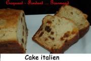 cake italien Index - novembre 2008 121 copie