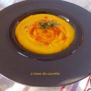 Crème de carotte au Thermomix P1080212 R