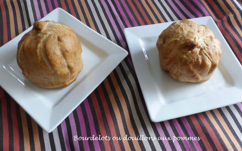 Bourdelots ou douillons aux pommes P1080496 R
