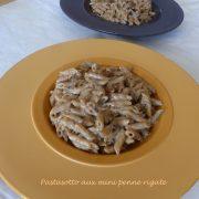 Pastasotto aux mini penne rigate P1080617 R