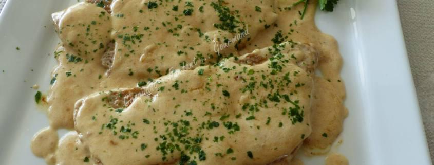 Escalopes de veau au citron P1010812