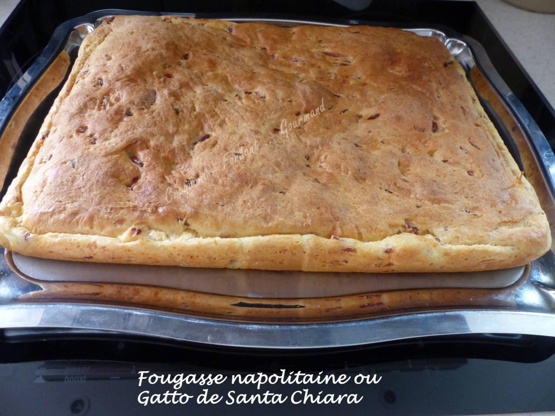 Fougasse napolitaine P1020933