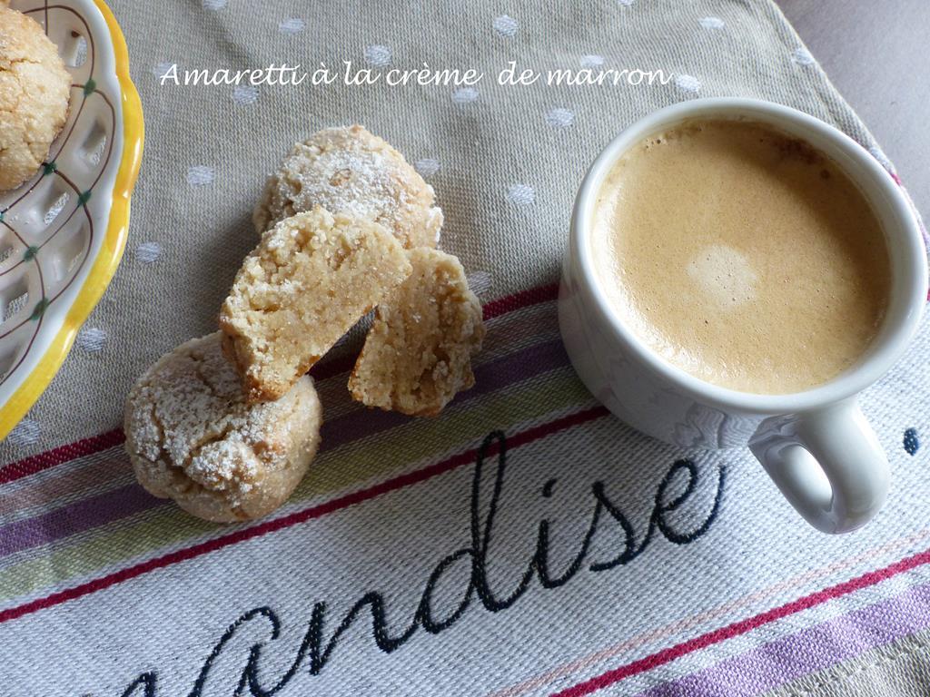 Amaretti à la crème de marron P1100152 R (Copy)
