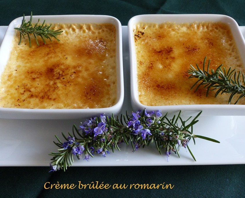 Crème brûlée au romarin P1100110 R (Copy)