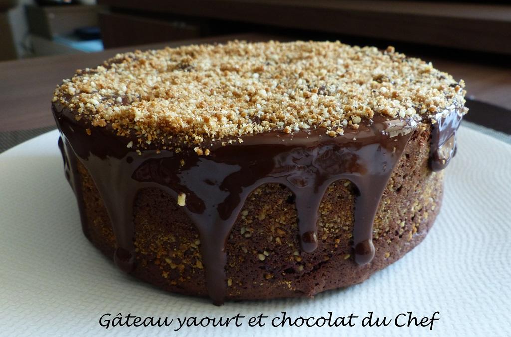 Gâteau yaourt et chocolat du Chef P1100905 R (Copy)