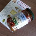 Alfred Clouet Tomates séchées P1040020