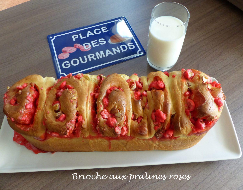 Brioche aux pralines roses P1110148 R