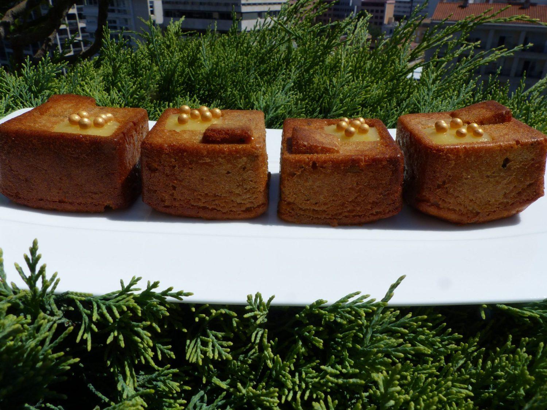 Cakes Kuadro au muesli et citron P1110477