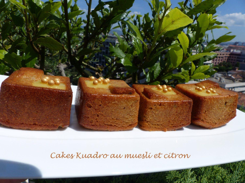 Cakes Kuadro au muesli et citron P1110480 R