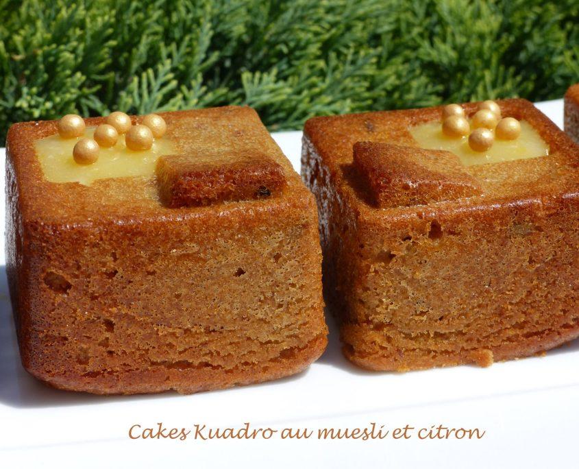 Cakes Kuadro au muesli et citron P1110482 R