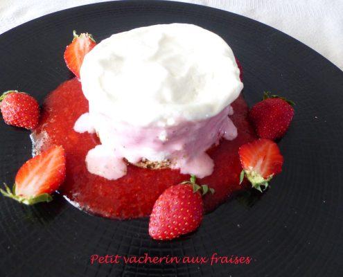 Petit vacherin aux fraises P1110830 R