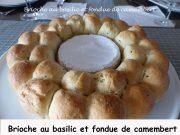 Brioche au basilic et fondue de camembert Index P1120845 R