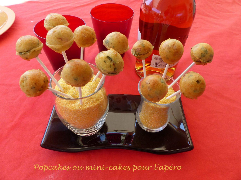 Popcakes ou mini-cakes pour l'apéro P1120551 R
