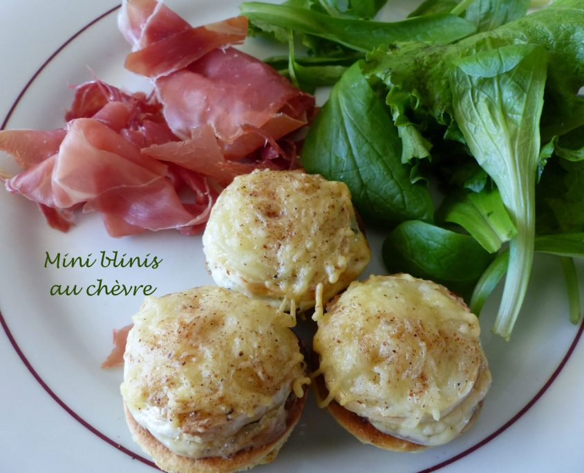 Mini blinis au chèvre P1130798 R