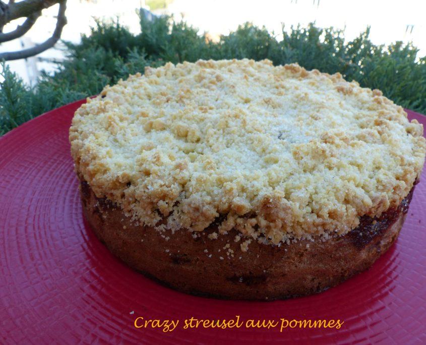 Crazy streusel aux pommes P1130854 R