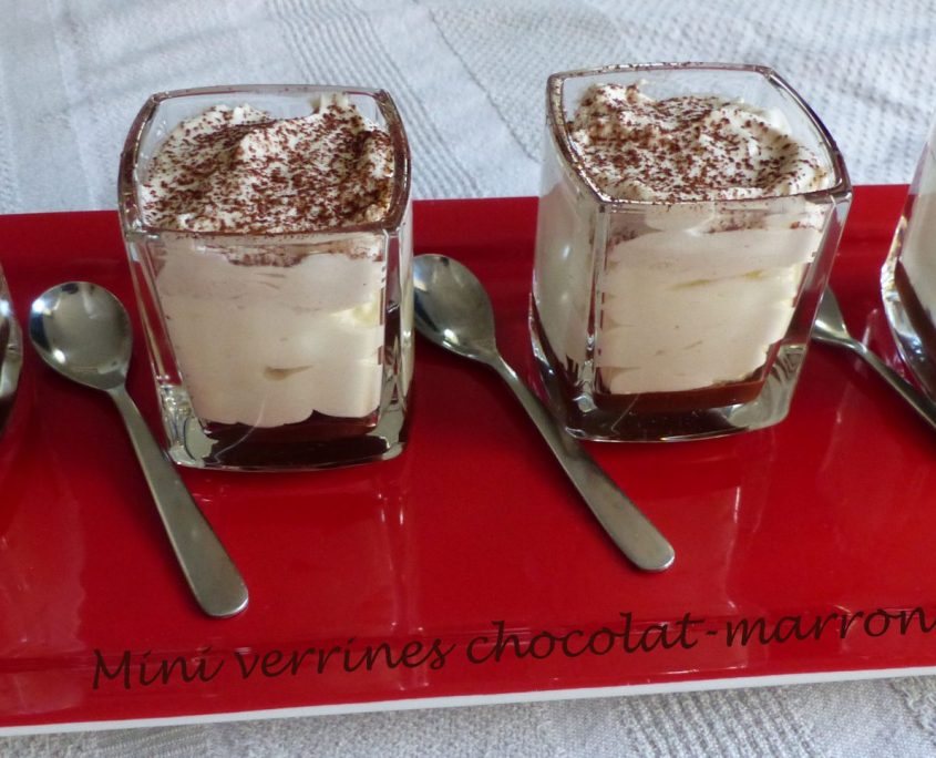 Mini verrines chocolat-marron P1140464 R