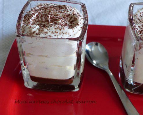 Mini verrines chocolat-marron P1140465 R